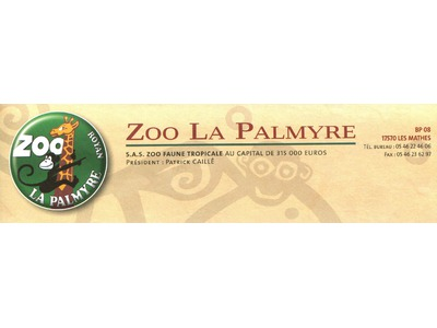 Zoo La Palmyre - Les Mathes (17)